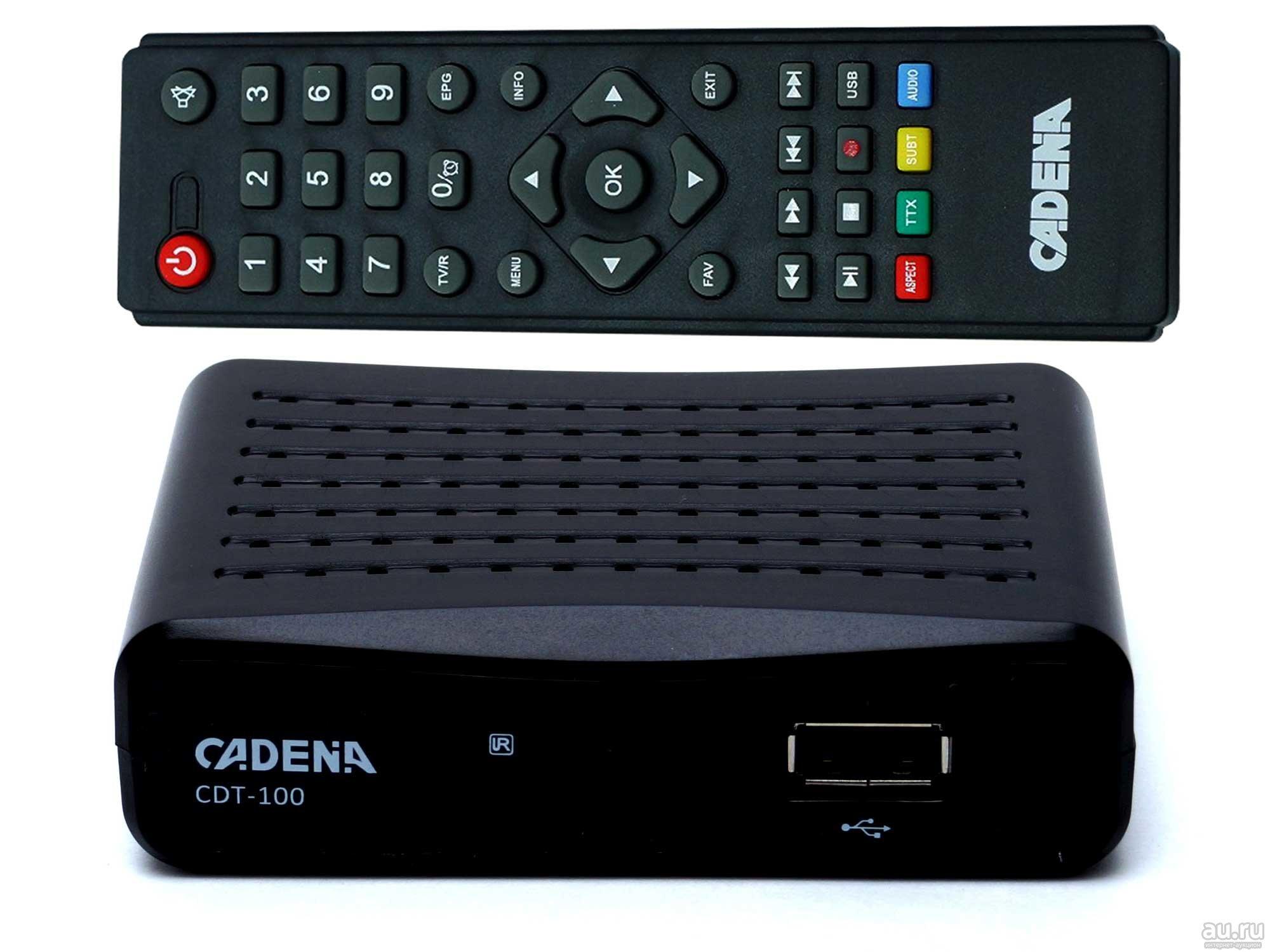 DVB-Т2 Эфирное Цифровое ТВ