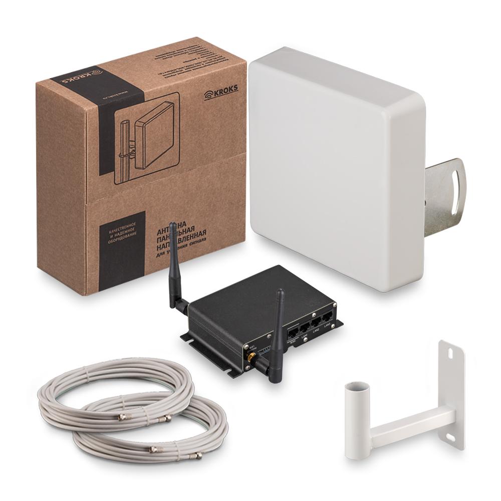 ИНТЕРНЕТ GSM, 3G, 4G, WiFi, VSAT